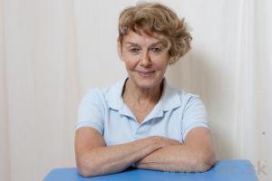 MUDr. Danica Studená - lekár FBLR, riaditeľka Strediska prof. J. Červeňanského s.r.o.